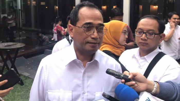 Menhub Bakal Layangkan Surat Denda ke Garuda Indonesia.