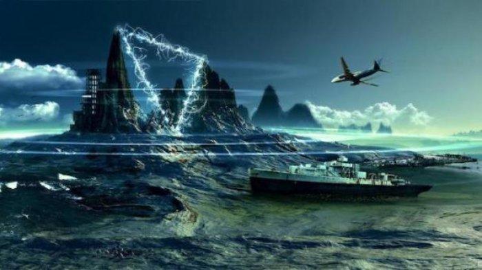 Hari Ini dalam Sejarah Skuadron Pesawat Hilang di Segitiga Bermuda.