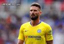 Olivier Giroud Sepakat Gabung Inter Milan