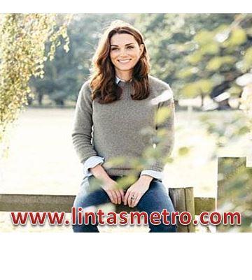 Kate Middleton Ingin Bisnis Kue