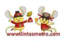 Warna Yang Cocok Di Tahun Tikus Logam
