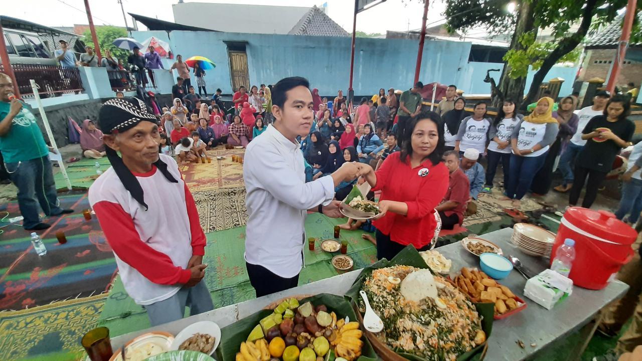 Gibran Rutin Lapor Kegiatan Blusukan kepada Putra-Putri Megawati Untuk Apa