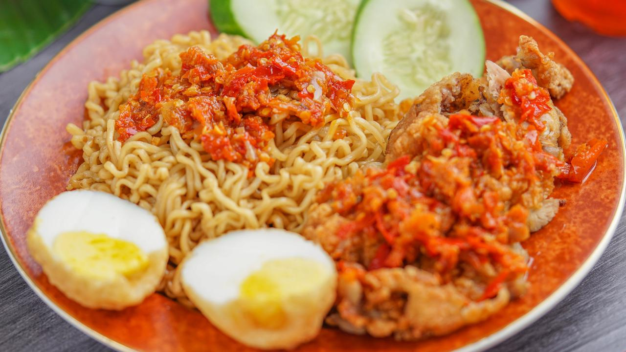 Yuk Kunjungi Tempat Makan di Surabaya dengan Rp 10 Ribu