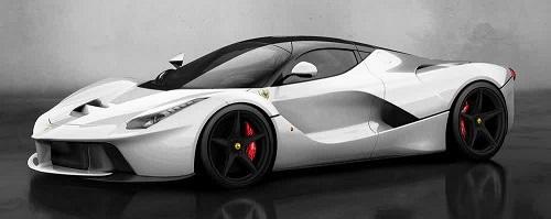 Model Ferrari Paling Mahal diSeluruh Dunia