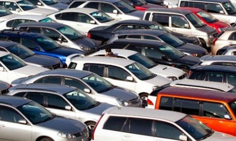 Pasar Otomotif Stagnan Begini Cara Auto2000