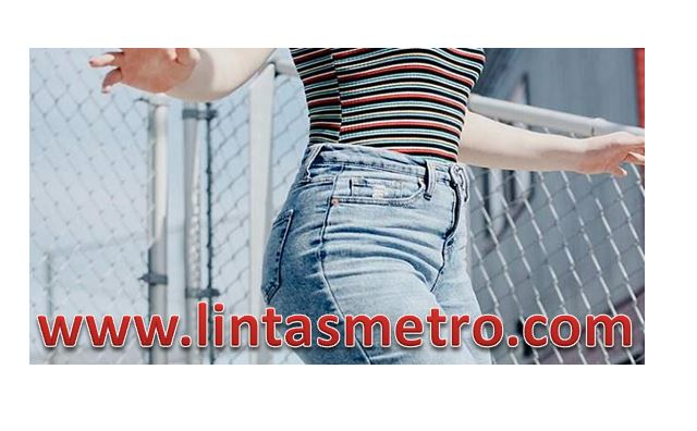 Fakta Menarik Tentang Saku Mungil Di Celana Jeans