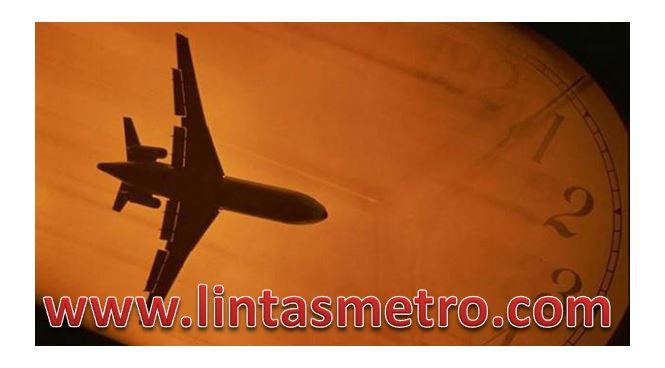 Cara Mengatasi Jet Lag Yang Ampuh