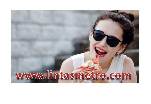 Makan Dengan Tangan Lebih Nikmat