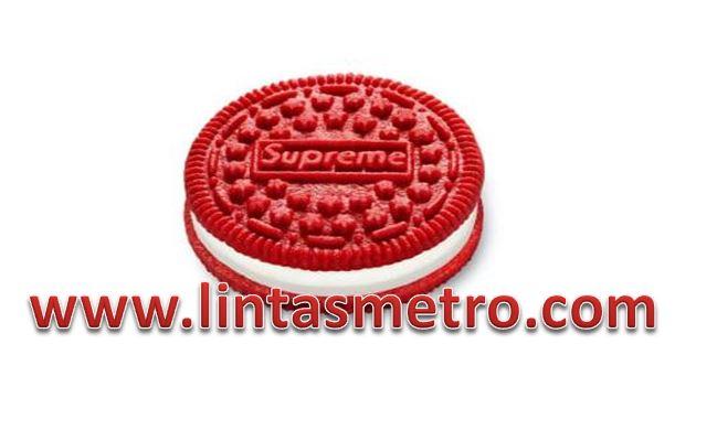 Biskuit Supreme X Oreo Dijual Seharga Rp200juta
