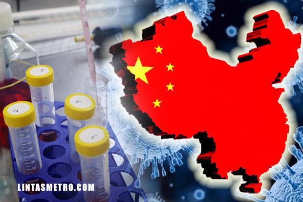 CHINA DAN AS BAKAL UJI COBA VAKSIN COVID-19 PADA MANUSIA