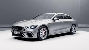 Mercedes-Benz Indonesia Rilis Lima Model Baru