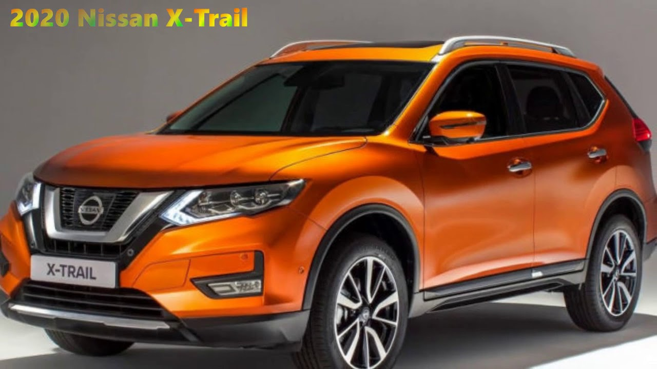 New Nissan X-Trail Review dan Spesifikasi