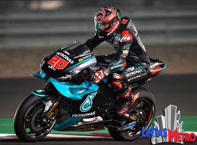 MotoGP Berhenti Tim Asal Malaysia Bolehkan Sponsor Tunda Pembayaran
