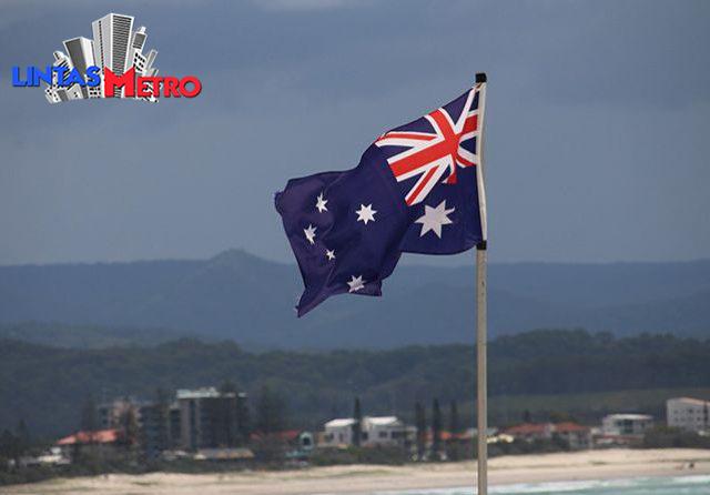 Good Luck Australia Uji Coba Dua Obat kepada Pasien Korona