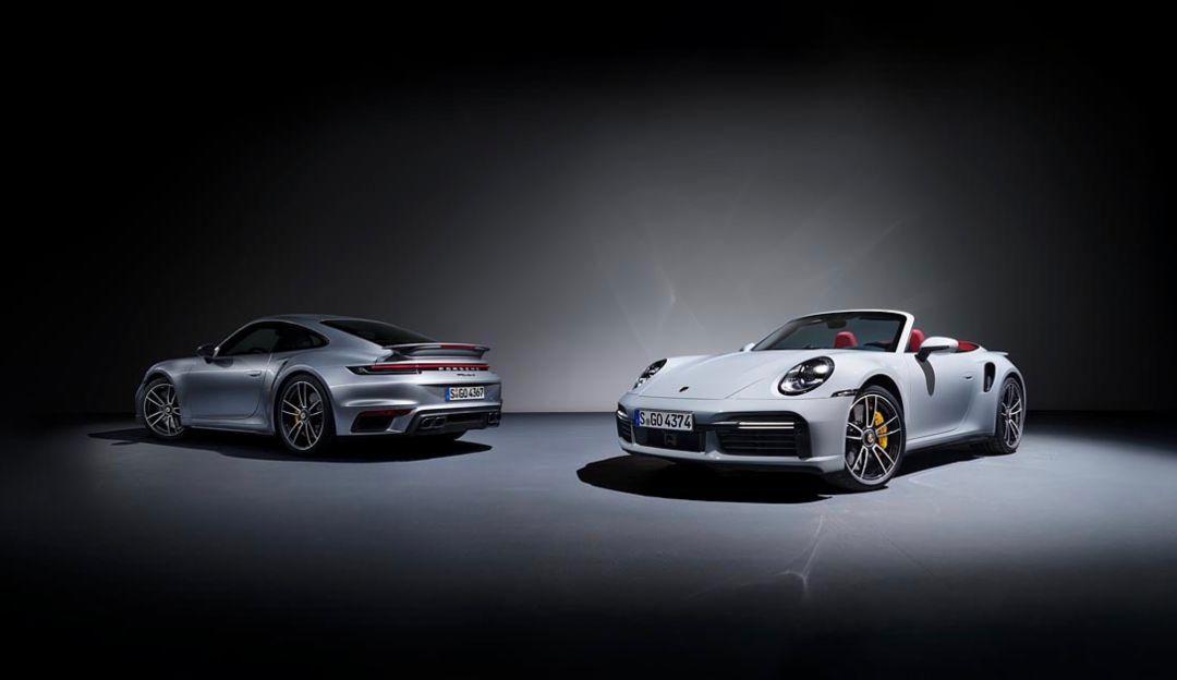 Kini Porsche 911 Menawarkan Sensasi Baru