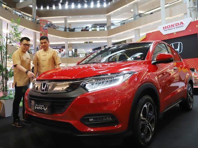 Diler Sepi Honda Genjot Penjualan Mobil Lewat Online