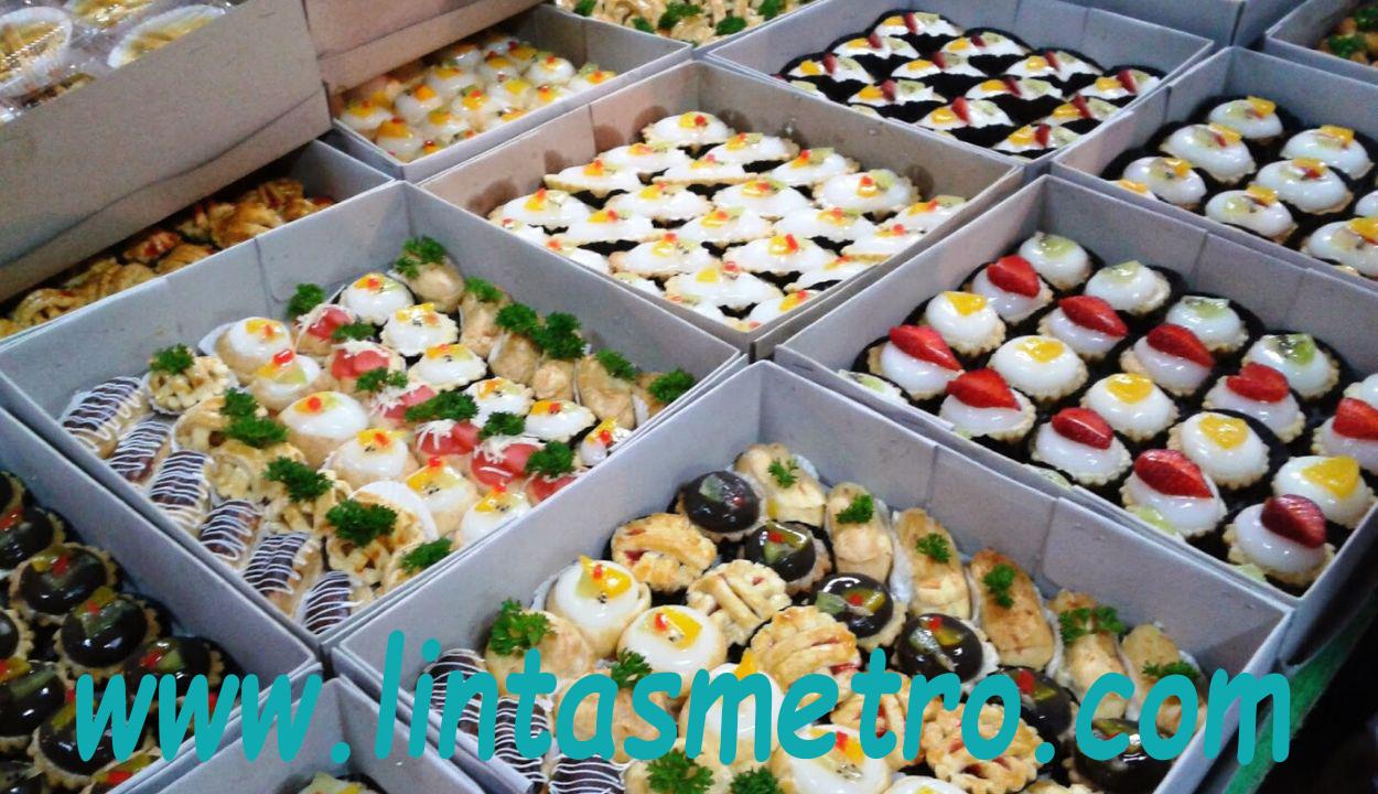 Meraih Omset Ratusan Juta Dari Makanan