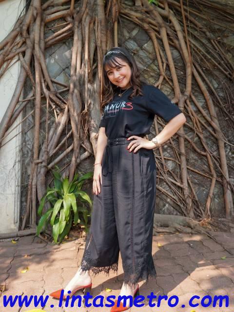Curhat Prilly Latuconsina Pernah Ditinggal Cowok