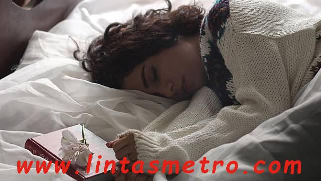 Sleeping Beauty Syndrome Suatu Penyakit Tidur