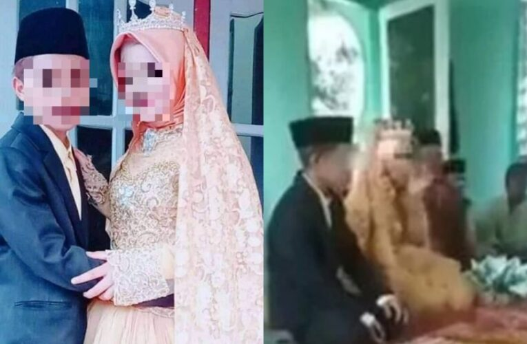Viral Pelajar SMP Dipaksa Menikah Karena Telat Antar Pacar Pulang
