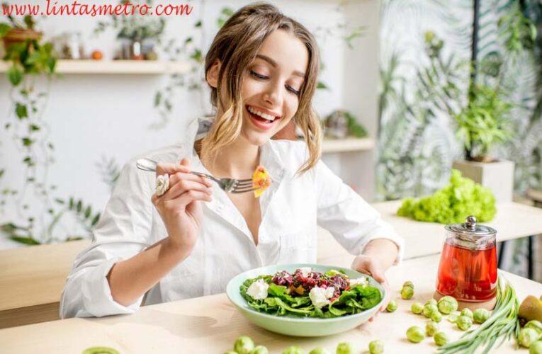 Waspada Beberapa Makanan yang Tidak Boleh Dikonsumsi saat Perut Kosong