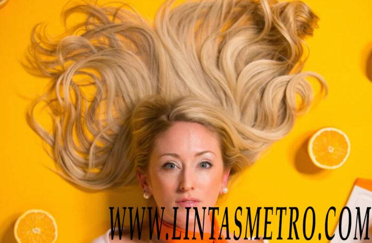 Cara Mudah Untuk Merawat Rambut Dirumah