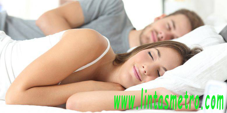 Apakah Tanda Mimpi Pasangan Berselingkuh