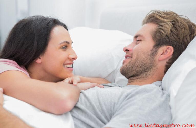 Beberapa Faktor Penentu Kepuasan Seksual yang Dapat Kamu Pelajari