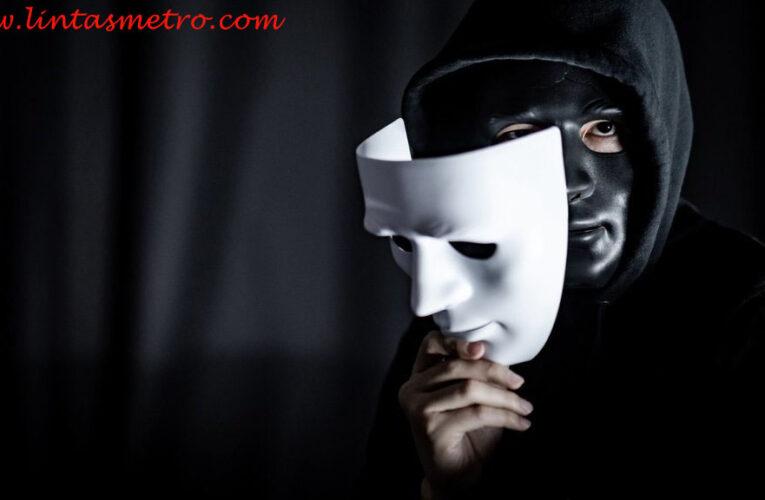 Cara Mengetahui Seseorang Adalah Seorang Psikopat