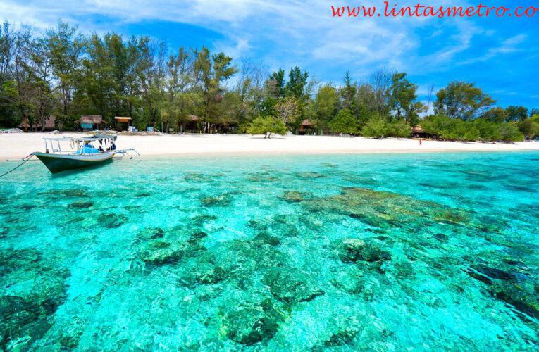 Pantai di Indonesia yang Wajib Dikunjungi Bagi Para Penikmat Lautan