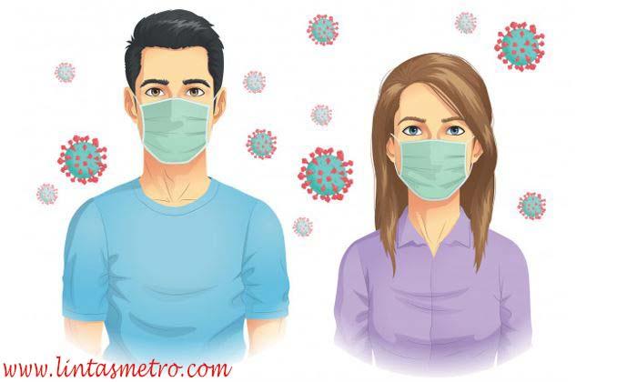 Tips Menghindari Penyebaran Virus Covid-19 di Tempat Kerja