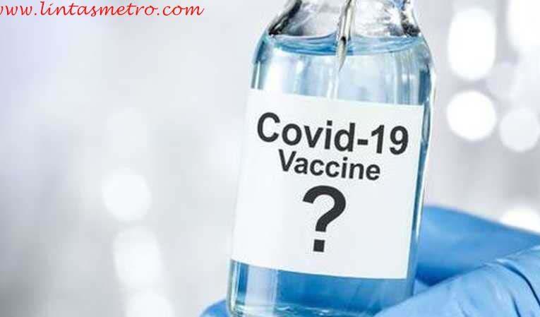 Untuk Indonesia, AstraZeneca Menyediakan 100 Juta Vaksin Covid-19