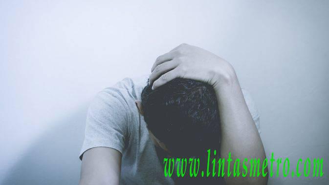 Gejala Depresi Yang Dapat Dialami Pria