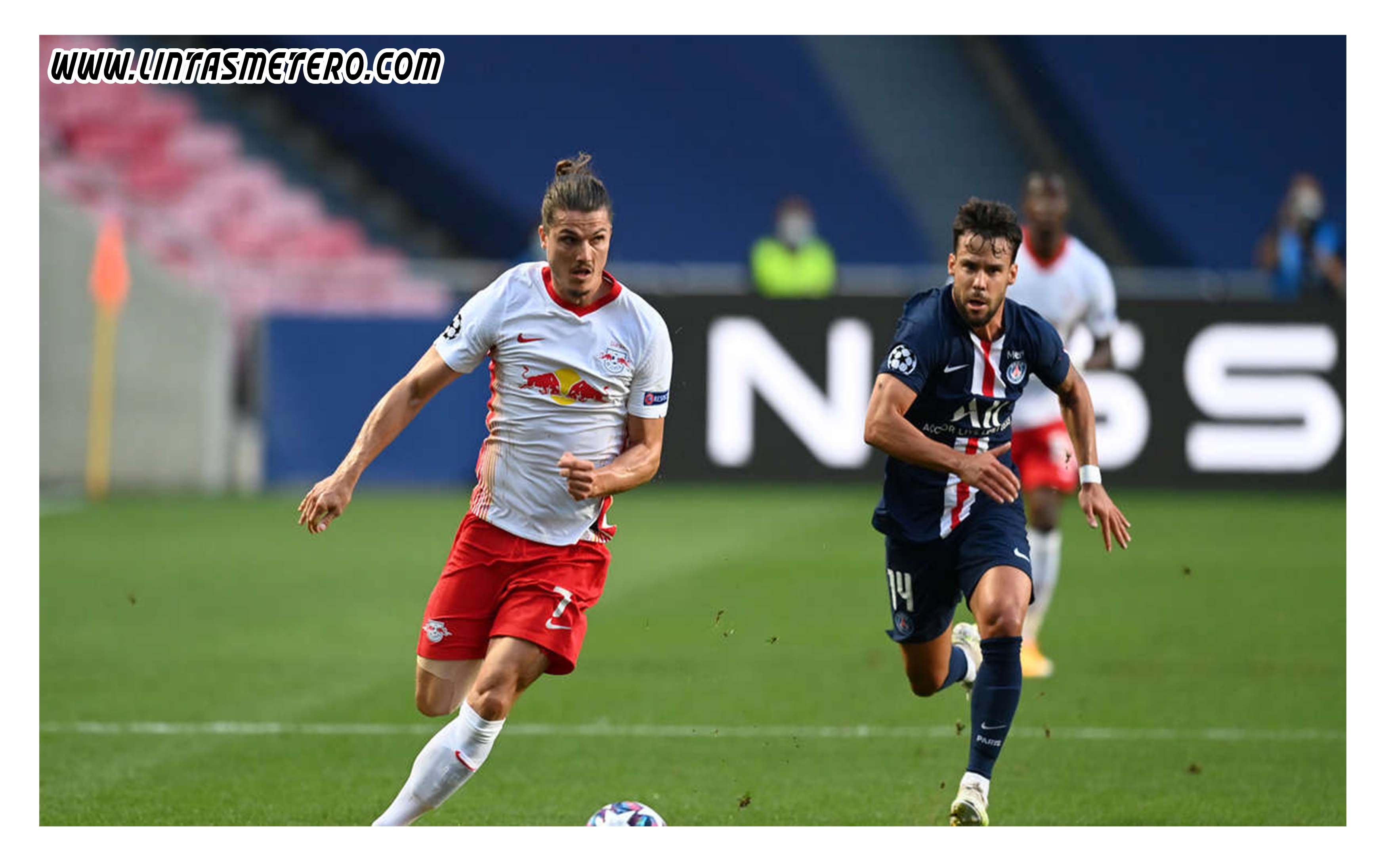 Paris Saint Germain vs RB Leipzig Prediksi Liga Champions 2020/2021