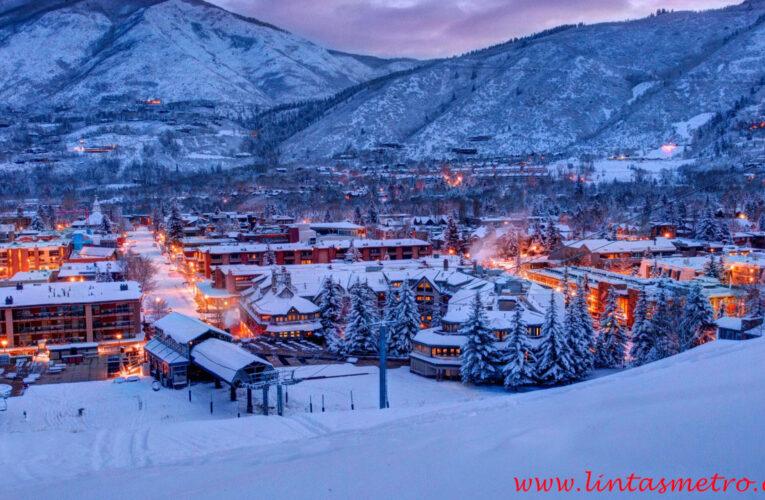 5 Rekomendasi Tempat Wisata Musim Dingin