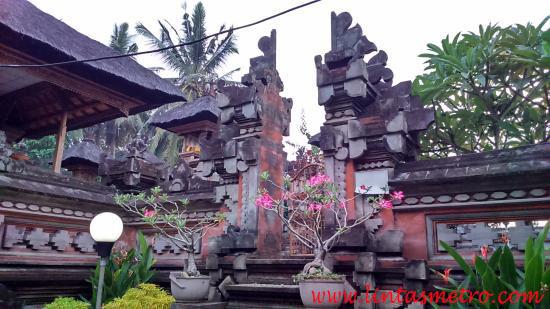 7 Filosofi Rumah Adat Bali yang Menakjubkan
