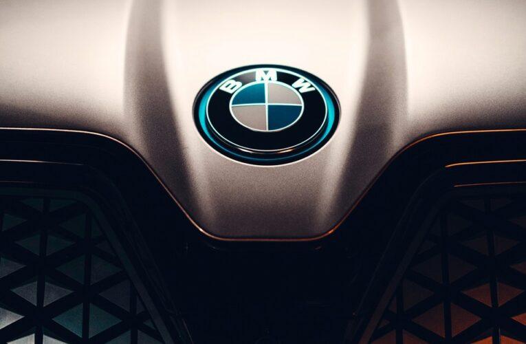 BMWiX Next SUV Listrik Bertenaga 500-hp