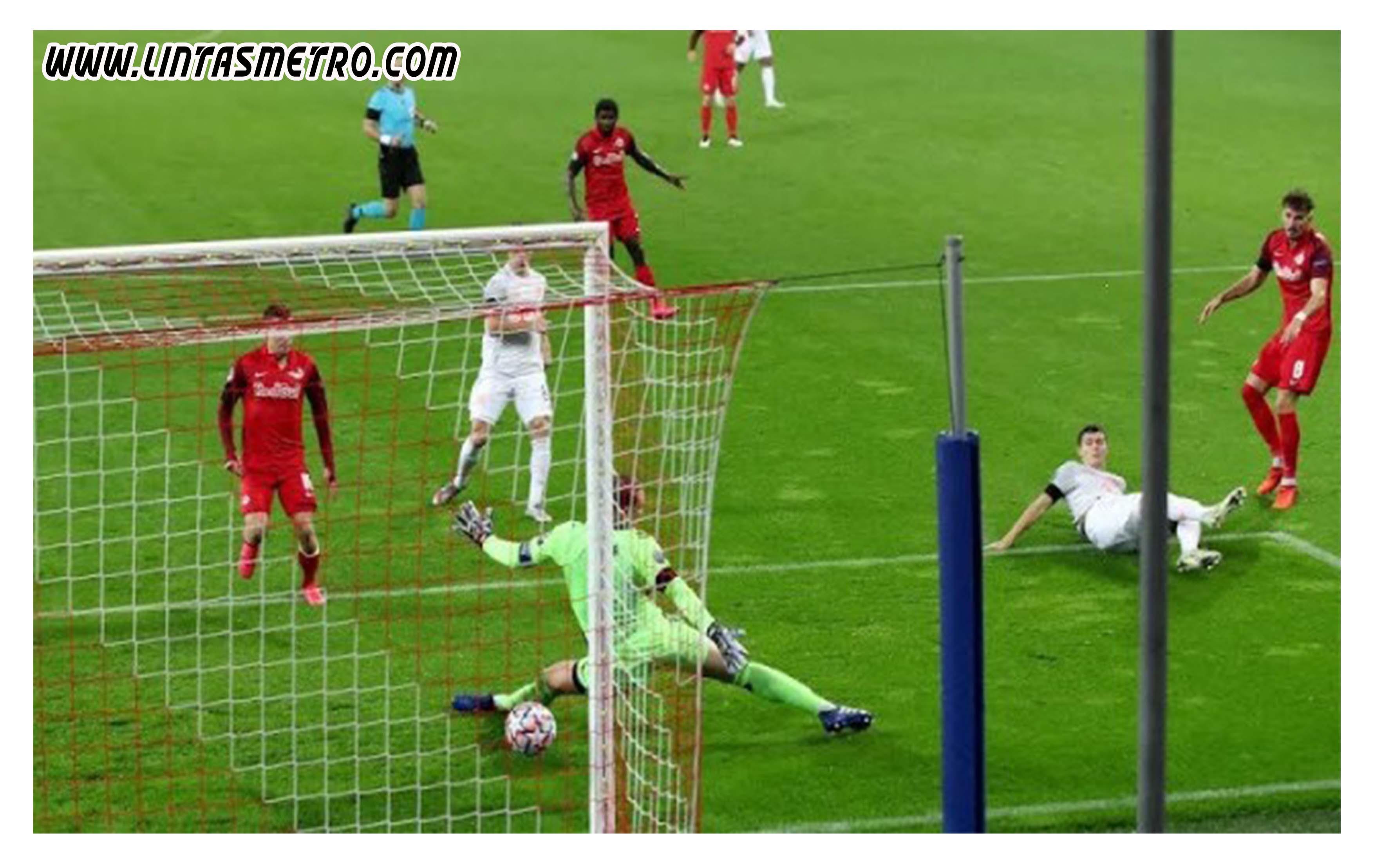 Bayern Munchen vs RB Salzburg Prediksi Liga Champions 2020/21