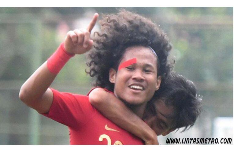 Bagus Kahfi Disodori Kontrak FC Utrecht Tim Sepak Bola Belanda