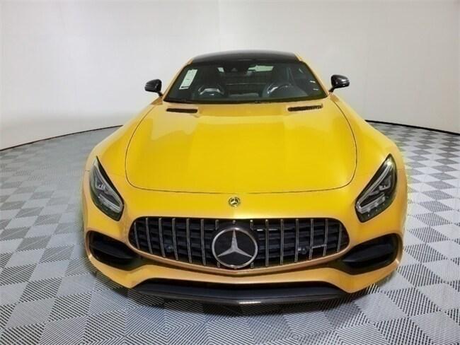 Design Mercedes-AMG GT Coupe Luxury 2Doors