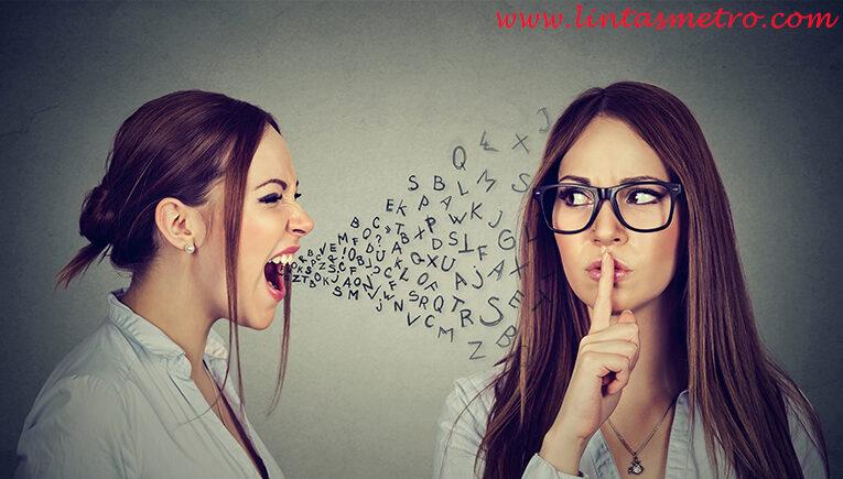 Hindari 5 Jenis Teman yang Membawa Pengaruh Buruk