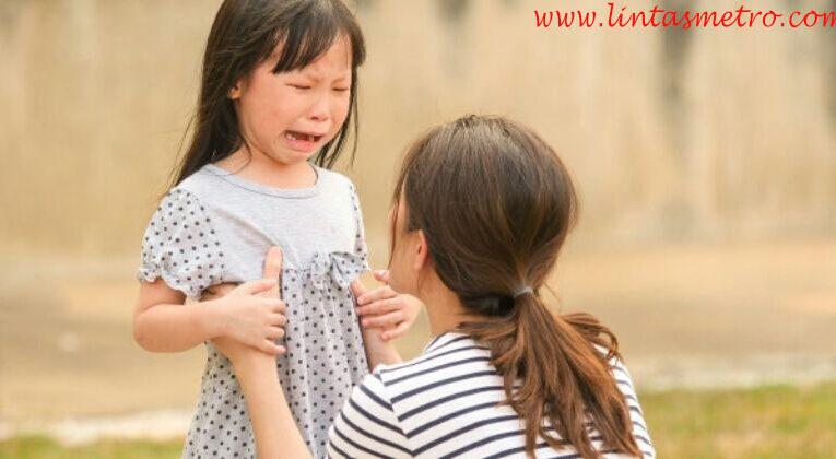 Kehilangan Orang yang Disayang, Begini Cara Membantu Anak Move On