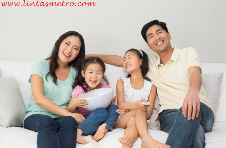 Tips Cara Membangun Hubungan yang Harmonis dengan Buah Hati