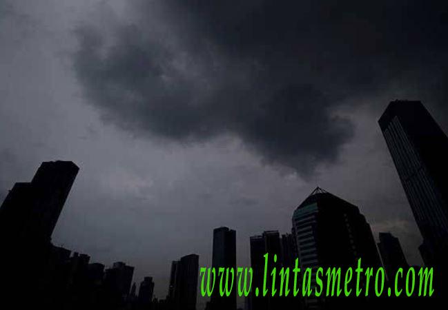 Waspada Dampak Cuaca Ekstrem Kedepan