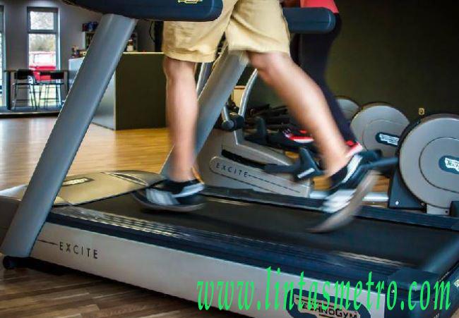 Pentingnya Olahraga 30 Menit Untuk Turunkan Risiko Corona
