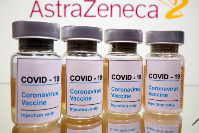 Vaksin Covid AstraZeneca Tampak Menjanjikan untuk Orang yang Lebih Tua