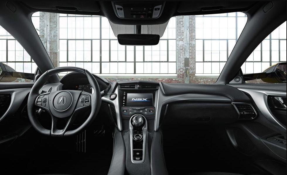 Acura NSX V-6 Great Choise Supercar