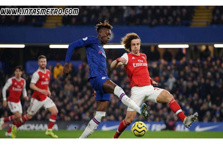 Arsenal vs Chelsea Prediksi Liga Inggris 2020/21