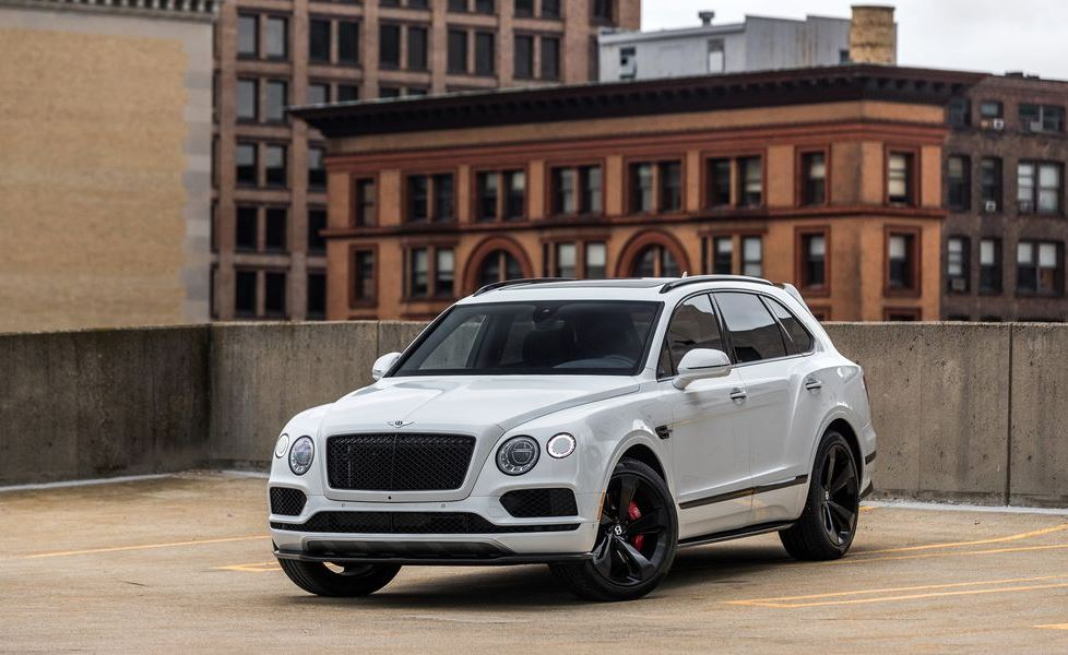Bentley Bentayga Suv Most Xpensive On The Market