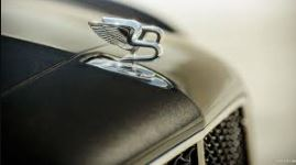 Bentley Mulsanne Speed Time Is Money